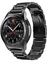 замена металлический браслет ремешок умные часы из нержавеющей стали для Samsung Gear s3 приграничном Samsung Gear s3 классика