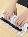 1 ед. Инструмент для суши Пластик Творческая кухня Гаджет