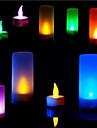 LED освещение Игрушки Цилиндрическая пластик Металл Девочки Мальчики 1 Куски