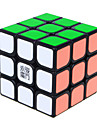 Rubik\'s Cube YongJun 3*3*3 Smooth Speed Cube Magic Cube Puzzle Cube Professional Level Speed ABS Square New Year Children\'s Day Gift