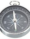 Compas/boussole Directionnel Multi Fonction Randonnee Camping Voyage Exterieur Alliage d'aluminium cm pcs
