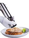Εργαλεία κουζίνας Ανοξείδωτο Ατσάλι Δημιουργική Κουζίνα Gadget Τρίφτης Για μαγειρικά σκεύη 1pc