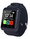 Montre Smart Watch pour iOS / Android GPS / Mode Mains-Libres / Videos / Camera / Audio Minuterie / Chronometre / Moniteur d\'Activite / Trouver mon Appareil / Fonction reveille / 128MB