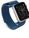 Bracelet de Montre  pour Apple Watch Series 3 / 2 / 1 Apple Sangle de Poignet Bracelet Milanais Acier Inoxydable