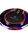 QI Wireless Charge 5V 1A Wireless Charger Pad for Samsung S8 S7 Or Other Built-in Qi Receiver Smart Phone