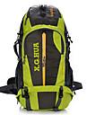 60 L Походные рюкзаки Велоспорт Рюкзак рюкзак Восхождение Спорт в свободное время Велосипедный спорт/Велоспорт Отдых и туризм