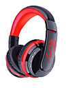 OVLENG MX666 Wireless Bluetooth Headphones Stereo Noise Isolating Headset Foldable Earphone with Microphone for MP3 MP4