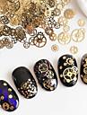 1pcs Autres decorations Metallique Mode Haute qualite Quotidien