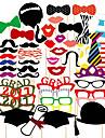 L'obtention du diplome / Fete scolaire / Fete de Mariage Papier cartonne Materiel mixte Decorations de Mariage Theme classique Toutes