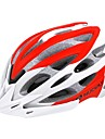 Nuckily Velo Casque Certification Cyclisme 31 Aeration One Piece Montagne Urban Ultra leger (UL) Sportif Unisexe Cyclisme en Montagne