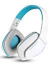 KOTION EACH B3506 무선 헤드폰 압전기 플라스틱 모바일폰 이어폰 볼륨 컨트롤 / 마이크 포함 / 야광의 헤드폰