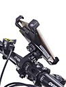 Bike Mount Adjustable, For Cellphone, Non-Skid Recreational Cycling / Cycling / Bike / Folding Bike ABS 1pcs