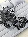 mulheres sexy de renda preta masquerade halloween mascara de Halloween acessorios prop cosplay