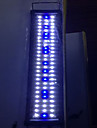 Aquarium Eclairage LED Blanc Bleu D\'air Mode 2 Lampe a LED 220V