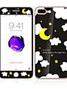 화면 보호기 Apple 용 iPhone 7 Plus 안정된 유리 1개 앞면&뒷면 화면 보호 제품 패턴