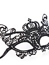 Sexy beauty black lace Halloween Mask Halloween Costume Halloween props Cosplay accessories