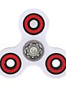 Toupies Fidget Spinner a main Jouets Tri-Spinner Polycarbonate EDCSoulagement de stress et l\'anxiete Jouets de bureau Soulage ADD, TDAH,