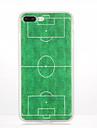 용 패턴 케이스 뒷면 커버 케이스 카툰 소프트 TPU 용 Apple 아이폰 7 플러스 아이폰 (7) iPhone 6s Plus iPhone 6 Plus iPhone 6s 아이폰 6