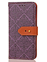 Case For LG G3 LG LG G5 LG G4 Card Holder Wallet with Stand Flip Pattern Embossed Full Body Cases Flower Hard PU Leather for LG G4