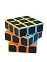 루빅스 큐브 탄소 섬유 3*3*3 부드러운 속도 큐브 매직 큐브 퍼즐 큐브 무광 선물 남여 공용