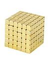250 pcs 5mm Magnetspielsachen Bausteine Magische Wuerfel Puzzle Wuerfel Magnetisch Jungen Maedchen Spielzeuge Geschenk