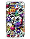 케이스 제품 Samsung Galaxy J7 Prime J5 Prime 야광 IMD 패턴 뒷면 커버 타일 소프트 TPU 용 J7 Prime J7 (2016) J7 J5 Prime J5 (2016) J5 J3 (2016) J3 Grand Prime