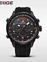 WEIDE Муж. Спортивные часы Армейские часы Нарядные часы Модные часы Наручные часы электронные часы Японский Кварцевый Цифровой Календарь