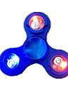 Spinners de mao Mao Spinner Brinquedos Tri-Spinner Alta Velocidade O stress e ansiedade alivio Brinquedos de escritorio Alivia ADD, ADHD,