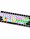 Xskn® coupe finale x 10.3 clavier clavier de clavier raccourci pour clavier magique version 2015 (layout us / eu)