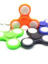 Spinners de mao Mao Spinner Brinquedos Tri-Spinner Plastico EDCAlivia ADD, ADHD, Ansiedade, Autismo Por matar o tempo Brinquedo foco O