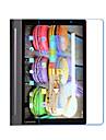 화면 보호기 Lenovo 용 안정된 유리 1개 화면 보호 필름 폭발의 증거 2.5D커브 엣지 9H강화