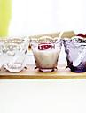 Colored Novelty Drinkware 200ml Boyfriend Gift Girlfriend Gift Glass Beer Juice Glass