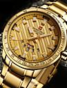Муж. Нарядные часы Модные часы Наручные часы Часы-браслет Повседневные часы Спортивные часы Армейские часы Японский Кварцевый Календарь