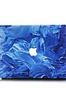 MacBook Etuis pour Macbook Peinture a l\'huile polycarbonate Materiel