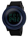 Муж. Спортивные часы Нарядные часы Смарт Часы Модные часы Наручные часы Уникальный творческий часы электронные часы Китайский Цифровой