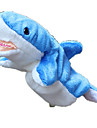 Puppets Hand Puppet Toys Shark Cute Lovely Plush Fabric Plush Kid Pieces