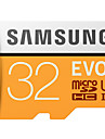 SAMSUNG 32GB TF cartao Micro SD cartao de memoria UHS-I U1 class10 EVO