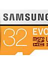 Samsung 32gb micro sd cartao tf cartao cartao de memoria 95mb / s uhs-1 class10