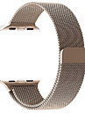Pulseiras de Relogio para Apple Watch Series 3 / 2 / 1 Apple Tira de Pulso Pulseira Estilo Milanes