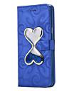 Кейс для Назначение SSamsung Galaxy A5(2016) A3(2016) Бумажник для карт Кошелек со стендом Движущаяся жидкость Флип Магнитный Чехол