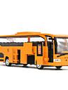 MZ Igračke auti Autobus Automobil Autobus LED svjetlo simuliranje Glazba i svjetlo Uniseks Dječaci Djevojčice Igračke za kućne ljubimce Poklon