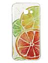 Case For Samsung Galaxy A5(2017) A3(2017) Pattern Back Cover Fruit Soft TPU for A3(2017) A5(2017) A5(2016) A3(2016)