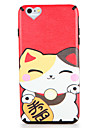 For Apple iPhone 7 7Plus Case Cover Pattern Back Cover Case Cat Soft TPU 6s Plus 6 Plus 6s 6
