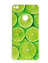 Case for Huawei P8 Lite (2017) P10 Pattern Back Cover Fruit Soft TPU P10 Plus P9 P9 Lite Y5 II Honor 5C