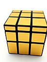 루빅스 큐브 Feng 거울 큐브 3*3*3 부드러운 속도 큐브 매직 큐브 플라스틱 광장 선물
