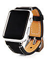 Watch Band for Apple Watch Series 3 / 2 / 1 Apple Wrist Strap Classic Buckle Genuine Leather
