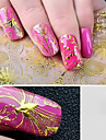 nail art Half Nail Tips Classic High Quality Daily