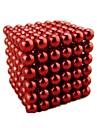 Jouets Aimantes 216 Pieces 5mm Jouets Alliage Magnetique Rond Cadeau