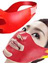 1 pcs Synthetique ceinture Ceinture de levage Masque Nouveaux Oreillers, Couleur Pleine 3D Nouveaute