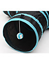 Cat Toy Pet Toys Squeaking Toy Foldable Fabric